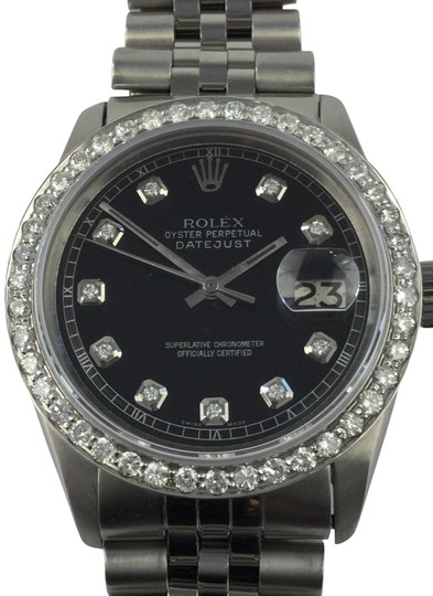 Preload https://item5.tradesy.com/images/rolex-datejust-36mm-stainless-steel-watch-4085134-0-3.jpg?width=440&height=440