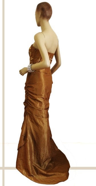 Marsoni Long Evening Prom Gown Ball Gown Brides Maid Maid Of Honor Wedding Mob Mother Of The Bride Moh Dress