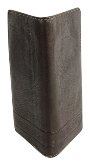 Preload https://item2.tradesy.com/images/fossil-brown-lufkin-executive-pebbled-leather-dark-wallet-4085836-0-0.jpg?width=440&height=440