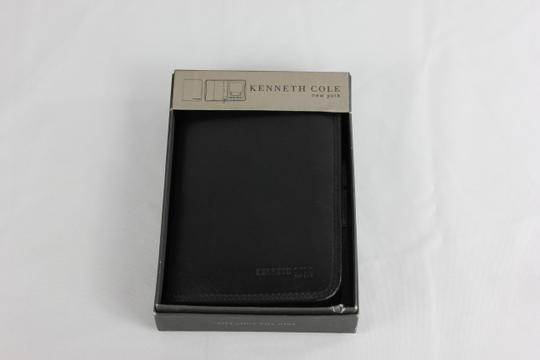 Kenneth Cole * Kenneth Cole Small Palm Pilot Case - Black