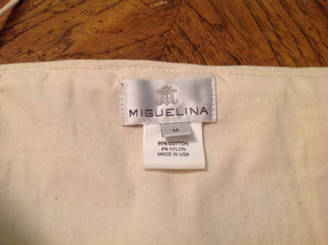 Miguelina Top Cream