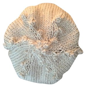 Bobble Slouch hat