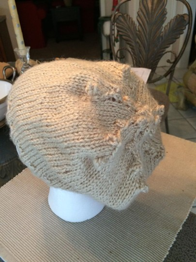 Other Bobble Slouch hat