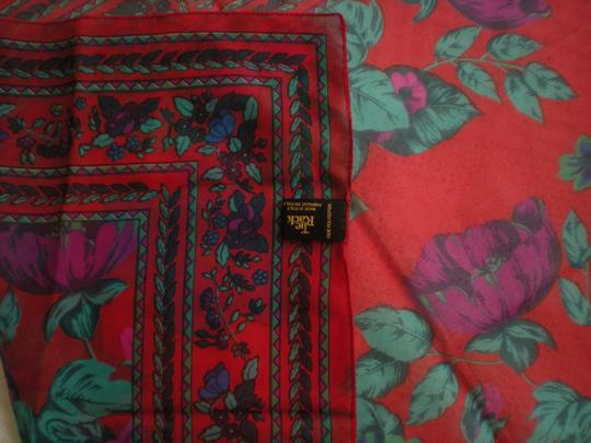 Other Beautiful vintage Tie Rack Scarf circa1985