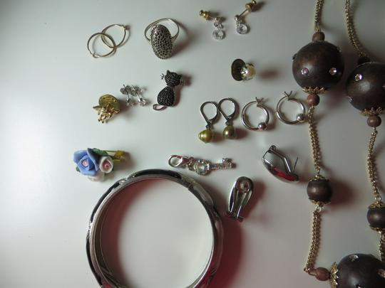 Other Jewelry lot/bundle. Less than $1.09 each!!