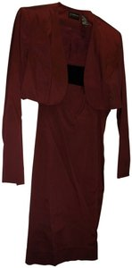 Liz Claiborne Bolero Two-piece Dress