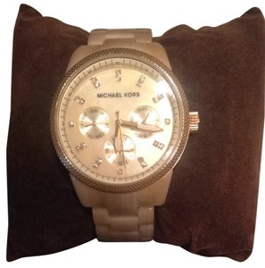 Michael Kors Resin Watch