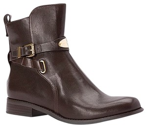 Michael Kors Boot Shoe Brown Boots