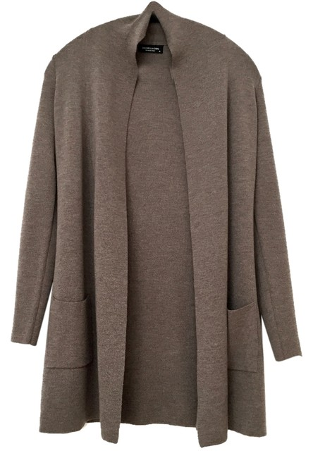 Brunella Gori Wool Cardigan