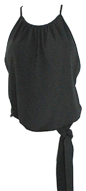 Preload https://item4.tradesy.com/images/kenneth-cole-black-halter-s-blouse-size-6-s-4091533-0-0.jpg?width=400&height=650