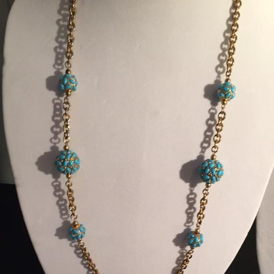 Auze Turquoise. Beautiful Color Betty Clean Turquoise