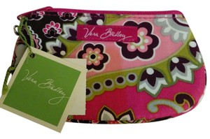 Vera Bradley Vera Bradley Pink Wallet, Brand New with Tags