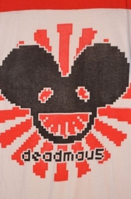 Other T Shirt Deadmau5 Band Tee