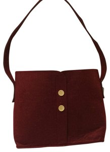 Other cranberry Messenger Bag