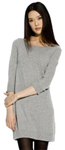 Juicy Couture short dress Grey on Tradesy