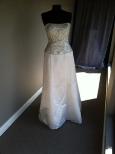 Casablanca A015 Wedding Dress