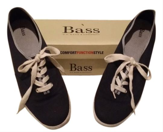 Bass navy blue Athletic