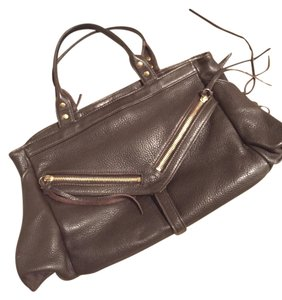 Botkier Tote in Dark Brown