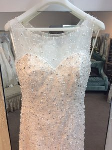 Mori Lee 2624 New Wedding Dress