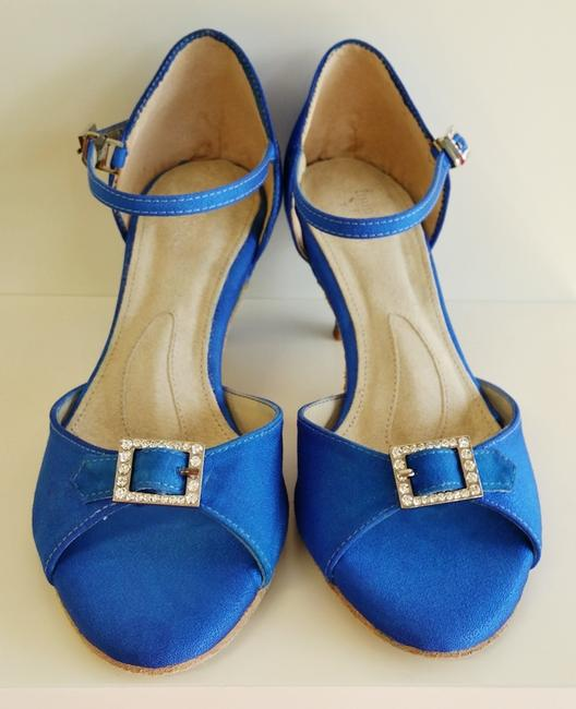 Item - Blue Eternity Lo 2011 Sandals Size US 6