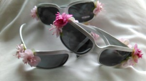 Bridal Party Embellished Sunglasses