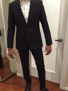 Hugo Boss Hugo Boss Black Label Men's Suit