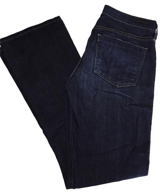 Preload https://item2.tradesy.com/images/citizens-of-humanity-blue-dark-rinse-dita-petite-boot-cut-jeans-size-26-2-xs-4095016-0-0.jpg?width=400&height=650