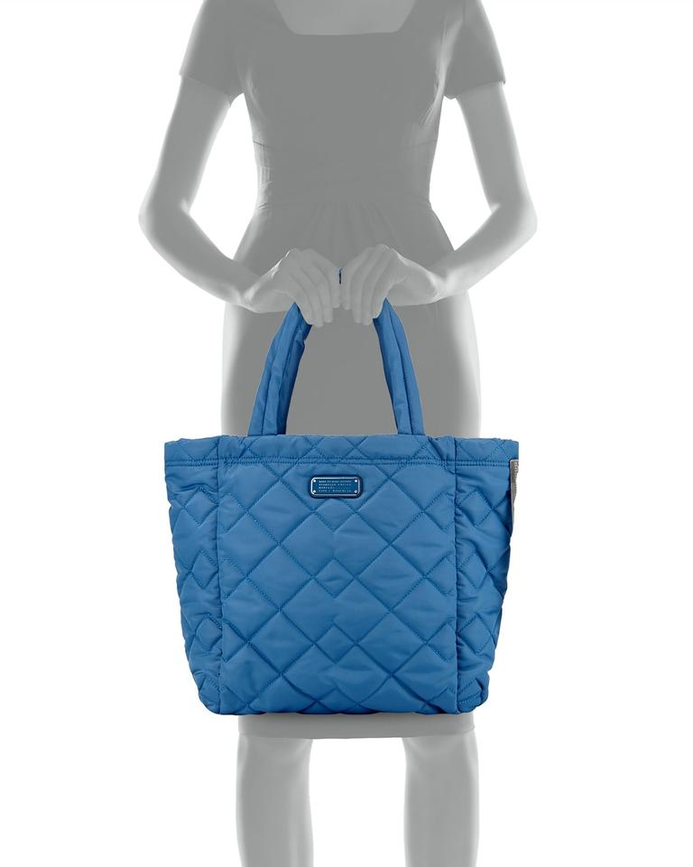 Marc by Marc Jacobs Diamond Quilted Lightweight Shoulder Handbag ... : marc by marc jacobs quilted tote - Adamdwight.com