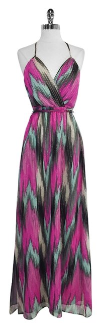 Preload https://item2.tradesy.com/images/milly-multi-color-print-silk-halter-mini-casual-maxi-dress-size-4-s-4095781-0-0.jpg?width=400&height=650