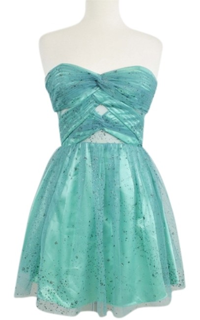 Adrianna Papell Formal Prom Homecoming Dress
