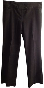 The Limited Boot Cut Pants Charcoal Grey