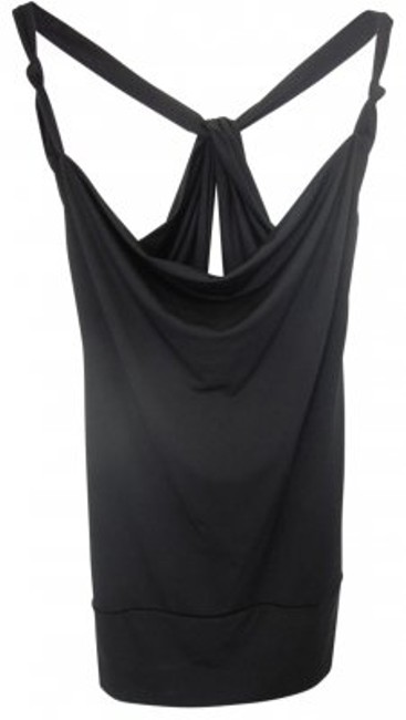 Preload https://item2.tradesy.com/images/rampage-black-fancy-twisted-night-out-top-size-4-s-40971-0-0.jpg?width=400&height=650