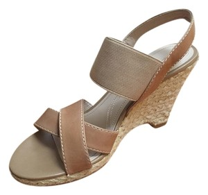 Tahari Natural Wedges