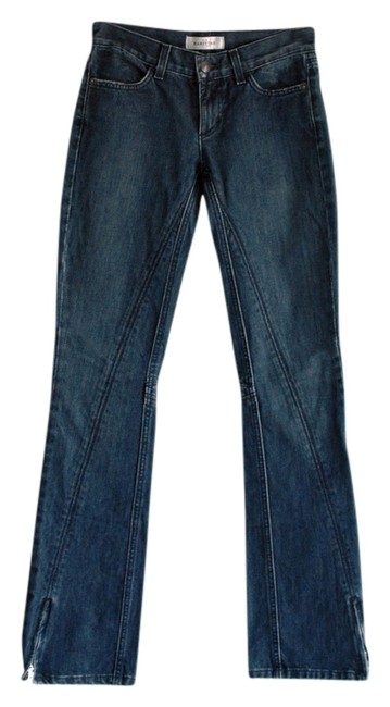 Preload https://item4.tradesy.com/images/habitual-blue-medium-wash-zip-ankle-motorcycle-straight-leg-jeans-size-25-2-xs-4097533-0-0.jpg?width=400&height=650