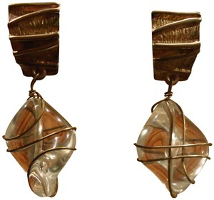 Preload https://item5.tradesy.com/images/norma-jean-lucite-silver-tone-vintage-norma-jean-earrings-409754-0-0.jpg?width=440&height=440
