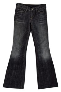 Citizens of Humanity Trousers Trouser/Wide Leg Jeans-Dark Rinse