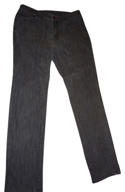 Preload https://item2.tradesy.com/images/anne-klein-faded-gray-light-wash-skinny-jeans-size-32-8-m-409776-0-0.jpg?width=400&height=650