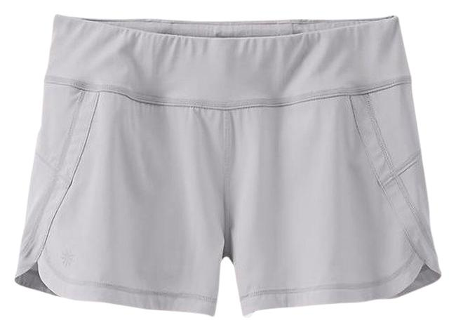 Item - Silver Pulse Short Activewear Bottoms Size 2 (XS, 26)