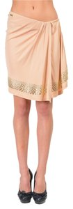 Just Cavalli Mini Skirt Pink