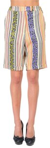 Just Cavalli Board Shorts Multi-Color