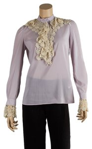 Valentino Top Purple