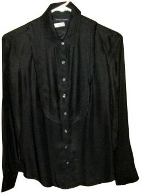 Preload https://item1.tradesy.com/images/banana-republic-black-button-down-top-size-6-s-410-0-0.jpg?width=400&height=650