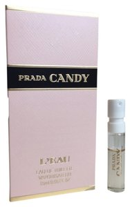 Prada PRADA CANDY L'EAU EAU DE TOILETTE SPRAY SAMPLE