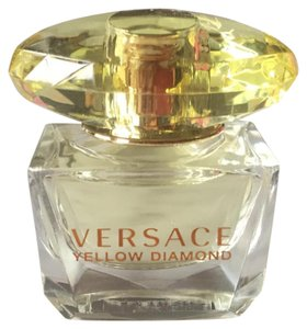 Versace Yellow Diamond Eau de Toilette Spray Mini