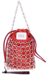 Dolce&Gabbana Satchel in Red