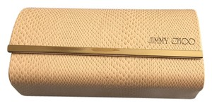 Jimmy Choo Sunglasses case / clutch