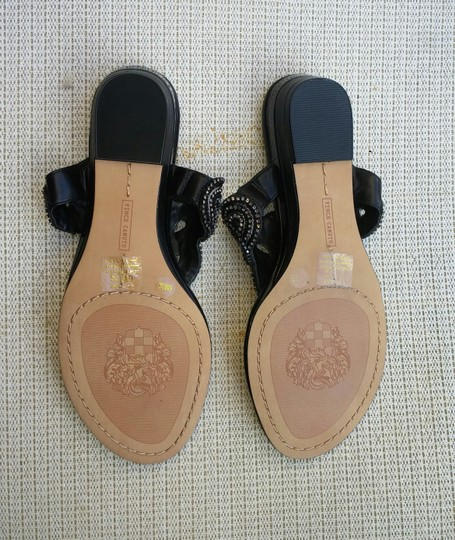 Vince Camuto Nwt Black Sandals