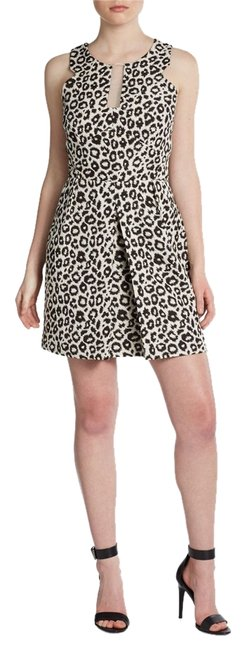Preload https://item5.tradesy.com/images/w118-by-walter-baker-leopard-print-fit-and-flare-above-knee-short-casual-dress-size-4-s-4101904-0-0.jpg?width=400&height=650