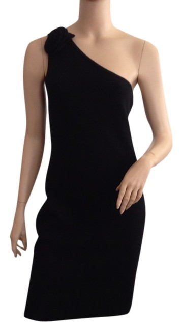Preload https://item3.tradesy.com/images/sonia-rykiel-black-for-h-and-m-one-shoulder-knee-length-cocktail-dress-size-8-m-4102222-0-0.jpg?width=400&height=650