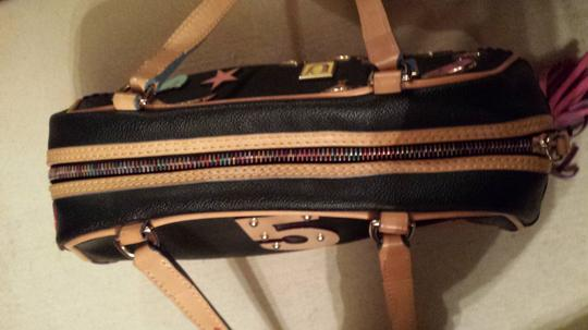 Dooney & Bourke Charm Shoulder Bag